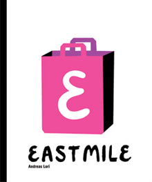 Eastmile Cover Pink